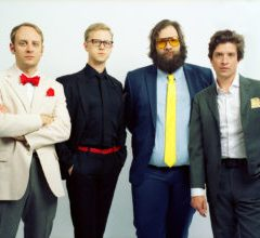 Valley Advocate Q&A with Deer Tick Guitarist Ian Patrick O'Neil