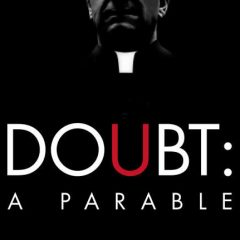 Pick of the Day 3/4: AIC Theater Arts Program presents 'Doubt: A Parable'