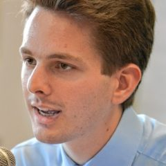 Letters to the Editor: Mixed Reaction to Amherst Rep. Leaving Democrats