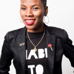 Pick of the Day 2/22: Luvvie Ajayi at Mount Holyoke College