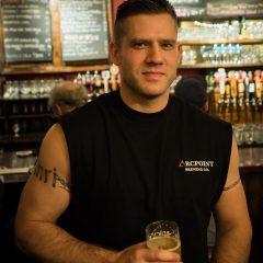 Beerhunter: Veteran-owned Arcpoint Brewing Company takes root in Belchertown