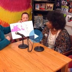 Video Podcast: Keep Your Cruiser Clean; Lainey and Michelle are Coming to Your Town