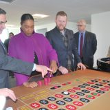 A Sneak Peek inside MGM's new Casino Career Training Institute in Springfield
