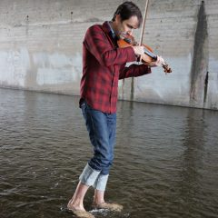 Valley Advocate Q&A with indie folk violinist and virtuoso whistler Andrew Bird