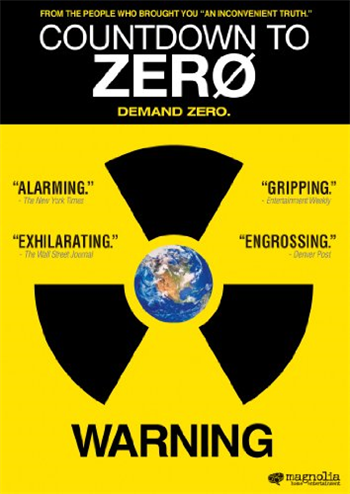 Pick of the Day 2/28: Countdown Zero at Forbes Library