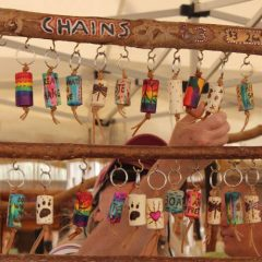 Pick of the Day 3/3: The Old Deerfield Spring Sampler Craft Fair at the Big E