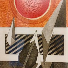 Color and Heat: Pan American Prints at Smith College Museum of Art