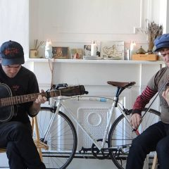 Pick of the Day 3/2: The Brother Brothers at The Parlor Room