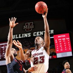 Pick of the Day 2/21: The UMass Minutemen take on Virginia at the Mullins Center