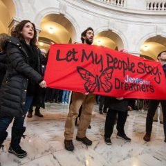 'Let My People Stay': Western Mass Jewish community to rally for DREAM Act