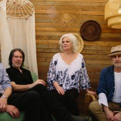 Three Decades of Music: Q&A with Cowboy Junkies vocalist Margo Timmins