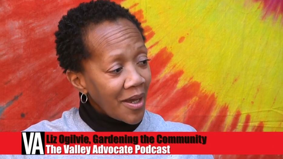 Advochat Podcast: Healthy food and social justice in Springfield with Liz Wills-O'Gilvie