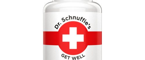 Dr. Schnuffie's Flu Fighter a Local Solution to Illness