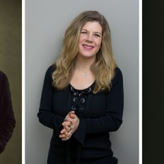 Dar Williams Makes A Northampton Homecoming: a Q&A with the Pop Singer-Songwriter