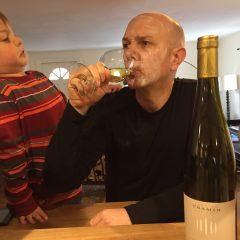 Monte Belmonte Wines: The Gewürzfather Part II