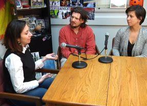 Valley Advocate Podcast: A Marijuana Cafe Plan B with Karima Rizk