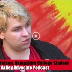 Valley Advocate Podcast: TX Watson Is selling their soul to pay for student loans