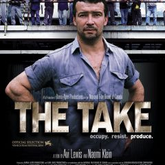 Pick of the Day 3/29: The Take at the Pioneer Valley Workers Center