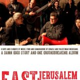 Pick of the Day 3/19: East Jerusalem, West Jerusalem