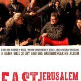 Pick of the Day 3/19: East Jerusalem, West Jerusalem