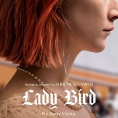 Pick of the Day 3/5: Lady Bird at Amherst Cinema