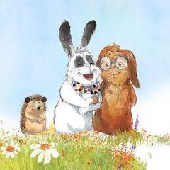 Bizarro Briefs: Mike Pence's Gay Pet Rabbit