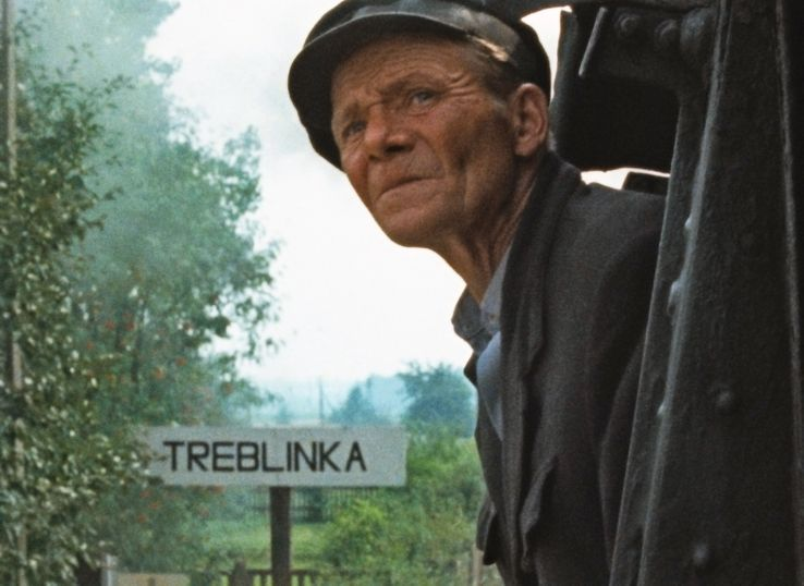 Pick of the Day 3/7: Adam Benzine's Claude Lanzmann: Spectres of the Shoah