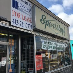 Springfield Forest Park institution Sportstuff closes after 28 years