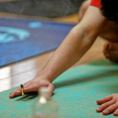 O' Cannabis! Inhale, Exhale: Cannabis friendly yoga comes to the Valley