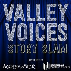 Pick of the Day: Valley Voices