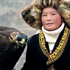Pick of the Day 4/6: The Eagle Huntress