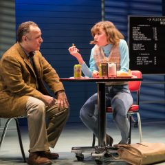 Stagestruck: In the Valley and New York, history becomes personal