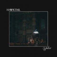 Pick of the Day 4/17: Hawktail at the Parlor Room