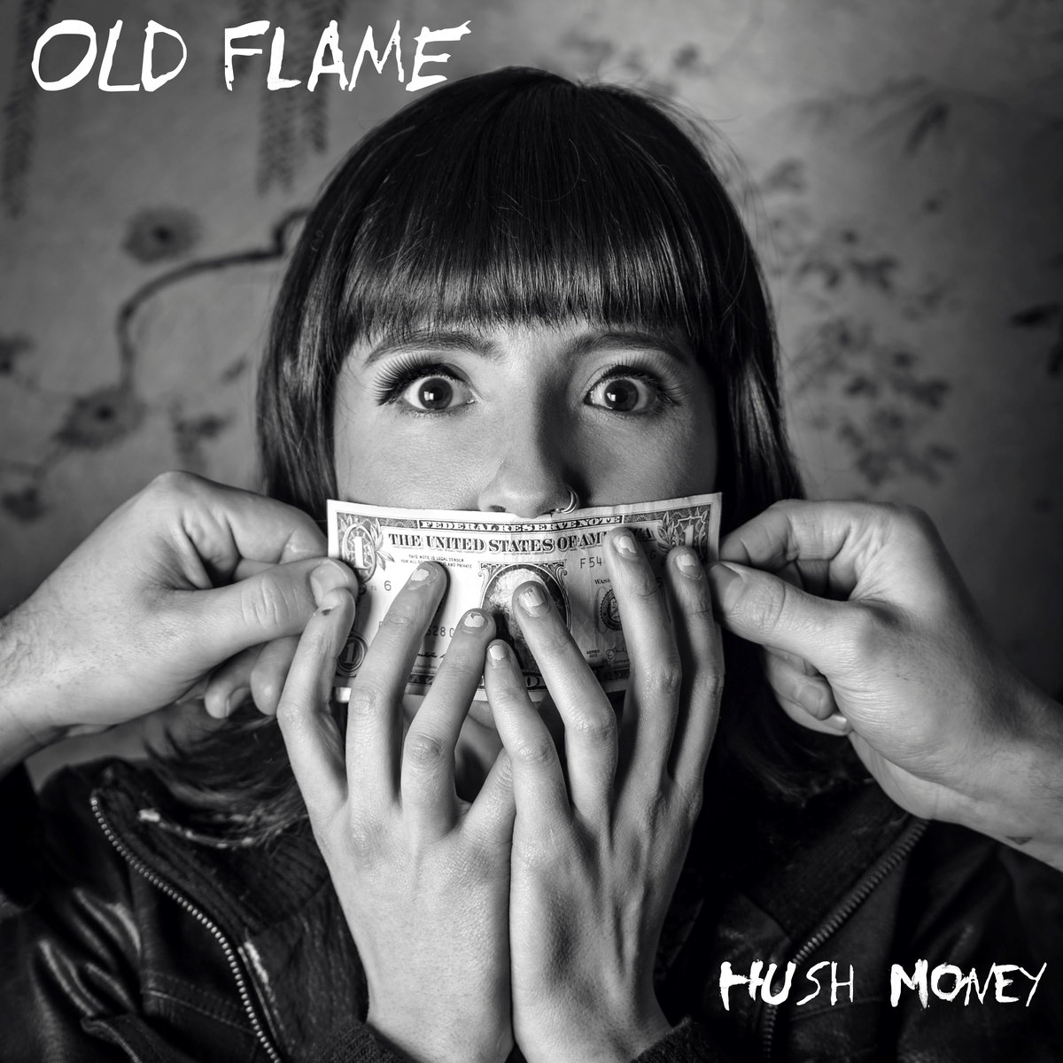 The CDs You Gave Me: 'Hush Money' is pure catharsis