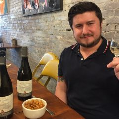 Monte Belmonte Wines: Giving Pinot Grigio another shot