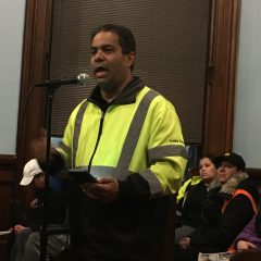 Holyoke Public School bus drivers irked over contract change