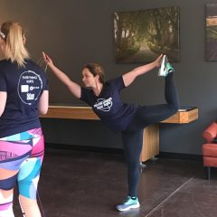 A skip, hop, and a jump away: A local, adult jump rope team makes it to nationals