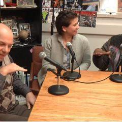 Podcast: Monte Belmonte plays wine therapist to Advocate staffers