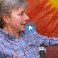 Valley Advocate Podcast: Artist Barbara Hadden on women, men, lesbianism, and becoming an artist