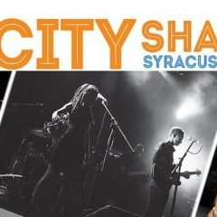 Pick of the Day 4/29: Salt City Shakedown at the Stone Church in Brattleboro