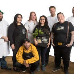 Best Local green business 2018 – River Valley Co-op