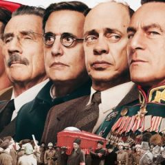 Pick of the Day 4/2: The Death of Stalin