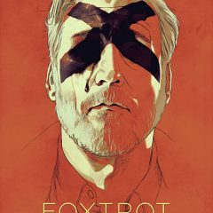 Pick of the Day: Foxtrot at Amherst Cinema