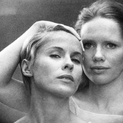 Staff picks: Ingmar Bergman, Katherine First, and Mtali Shaka Banda