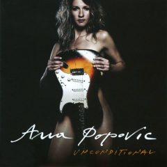 Pick of the Day 4/23: Ana Popovic at the Iron Horse