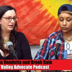 Podcast: Sex workers Bella Vendetta and Brook Rain speak out against SESTA