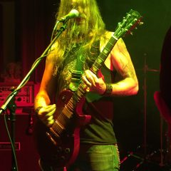 Valley Show Girl: Stoned to Death III – A day full of doom, sludge, stoner metal, and the memory of Joe Magrone