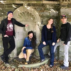 VIDEO: The Gaslight Tinkers on Valley Advocate Sessions Friday