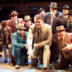 Pick of the Day 5/21: Guys and Dolls at the Majestic