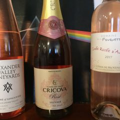 Monte Belmonte Wines: It's not your nana's rosé